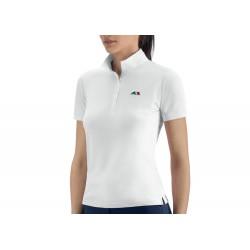 Tričko závodní dámské Isabel Equiline