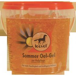Gel na kopyta Sommer Oel - Gel Leovet