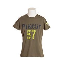 Tričko Alex Pikeur