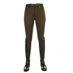 Dámské rajtky - pantalony  HKM Comfort fit