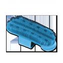 Hřbílko plastové masážní Waldhausen