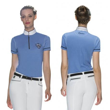 Equiline tričko záv.dámské Nelly,M