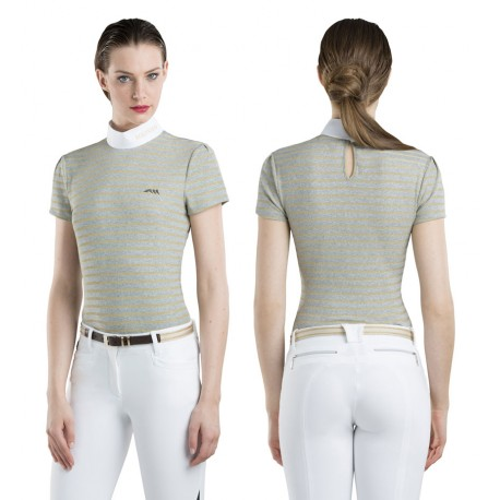 Equiline tričko záv.dámské Alma,M