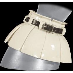 Kentaur zvony lamelové,bílé