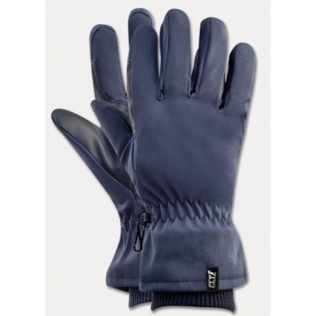 Jezdecké rukavice ELT Rain