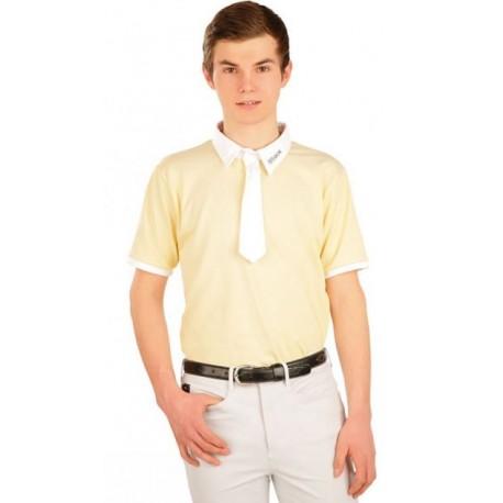 Pánské závodní tričko Litex