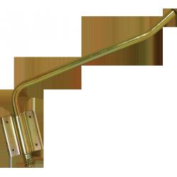 Kentaur hák na sedlo otočný