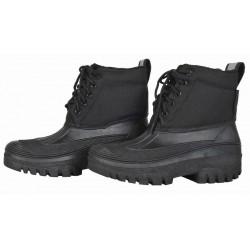 Stájové boty HKM Hamilton