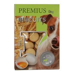 Piškoty Premius dog Biscuits 180g