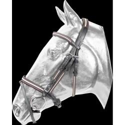 Uzdečka nylonová Kentaur