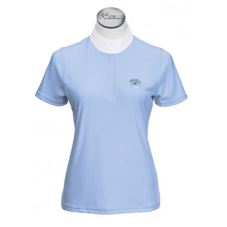 Dámské závodní tričko Pikeur