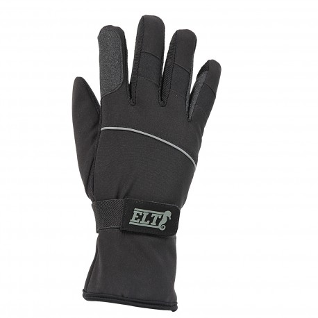 Jezdecké rukavice Turin