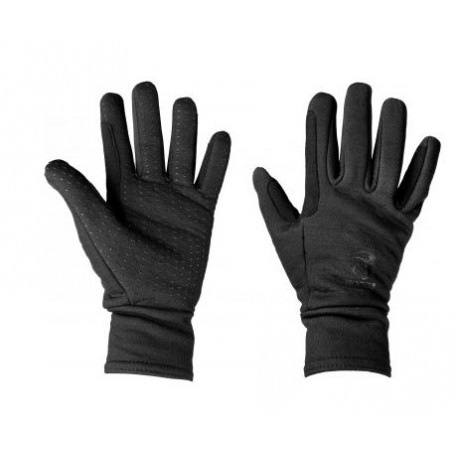 Zimní jezdecké rukavice Horka Comfi