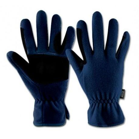 Jezdecké rukavice ELT Polar Fleece