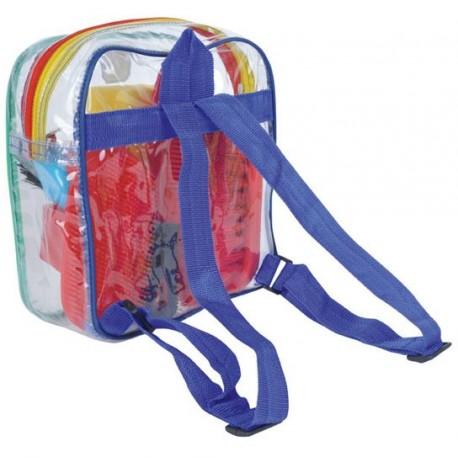 Dětský batoh s čištěním HKM