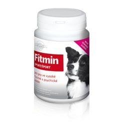 Fitmin Sport, prášek, 150g