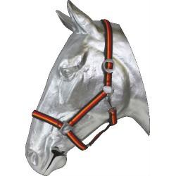 Ohlávka Kentaur Soft