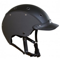 Přilba Casco Champ,stratus grey 11,58-62