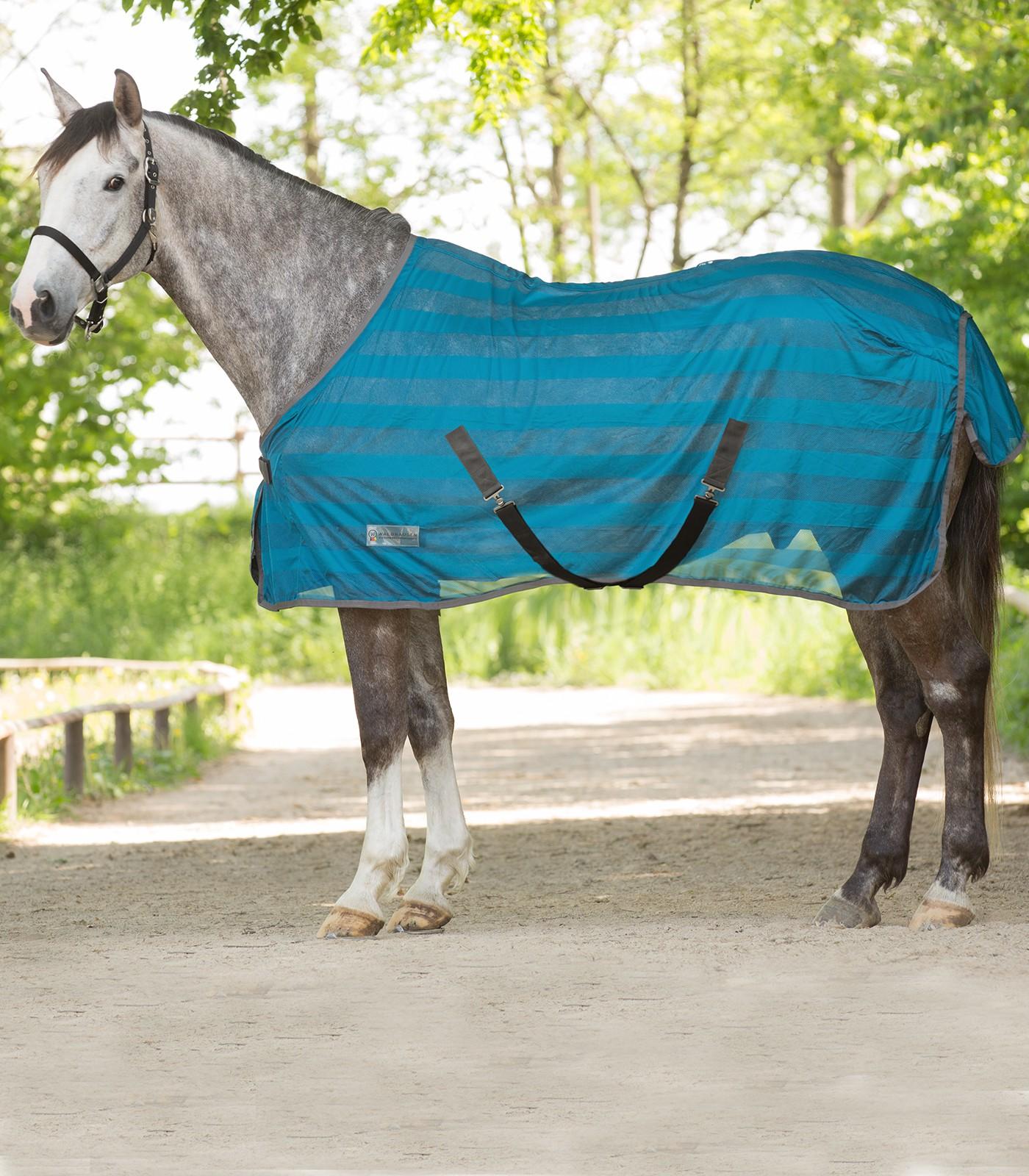 deka pro koně a proti hmyzu