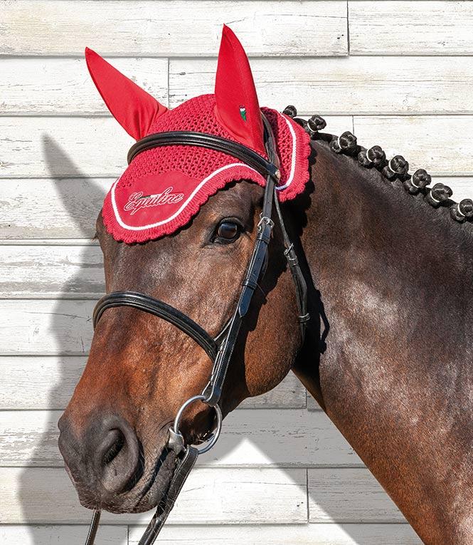 Naušáky pro koně