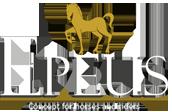Epeus - jezdecké potřeby